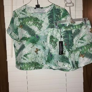 NWT Hi! Expectation Outfit